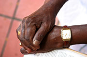 Study: Predominantly Black Nursing Homes Deliver Poorer Care