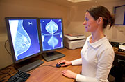 MRI May Not Improve Outcomes for Early Form of Breast Cancer