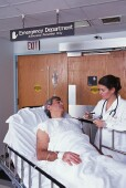 U.S. Faces Cancer-Care Crisis, Report Suggests