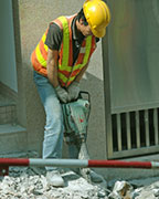Workers Need More Protection From Silica Dust, Report Finds