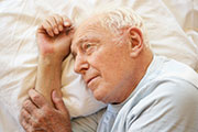 Sleep Apnea May Raise Risk for Dementia