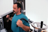Weight Training Key to Battling Belly Fat as You Age: Study