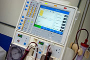 Genes May Be Tied to Cardiac Arrest Risk in Dialysis Patients
