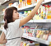 Packaged Grocery Foods Often High in Salt, Study Finds