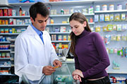 Pharmacists Key to Whether Patients Take Blood Thinners