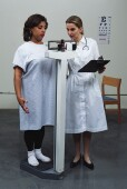 Doctor's Advice May Help Prompt Weight Loss